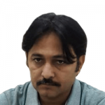 Dr. Muhammad Akram Kumbhar