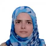 Ms. Kiran Yousaf