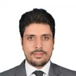 Dr. Ishtiaq Ahmed