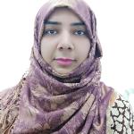 Dr. Hafiza Sadia Khan