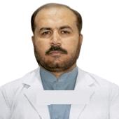Dr. Fazal Rahman Babar