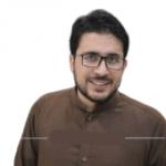 Dr. Syed Farooq Shah